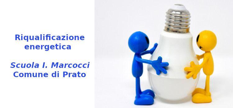 Comune di Prato Scuola Marcocci