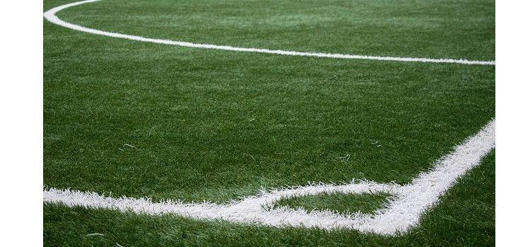 Campo da calcio Comune di Brogliano